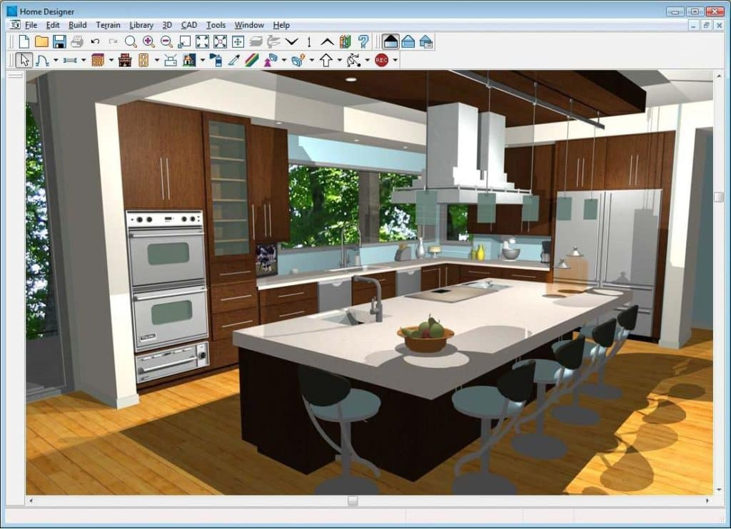 chief architect home designer suite 10 simply trini cooking. home