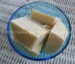 Coconut Ice Block (2)