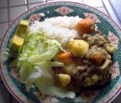Stew Oxtail 1