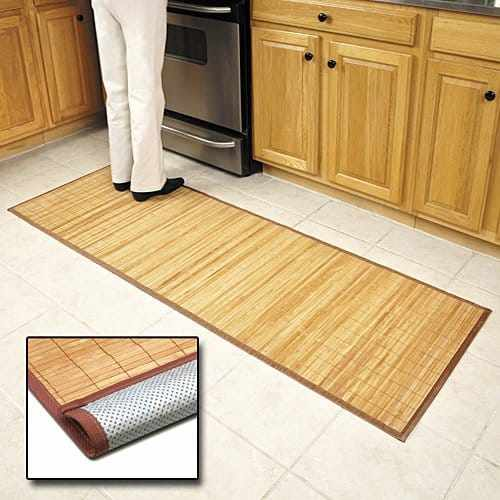 kitchen floor mats beautiful and comfortable displays simply trini