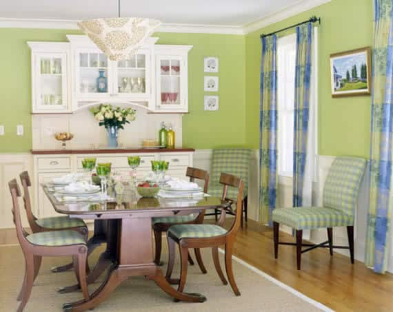 decorating your dining room on a budget simply trini cooking